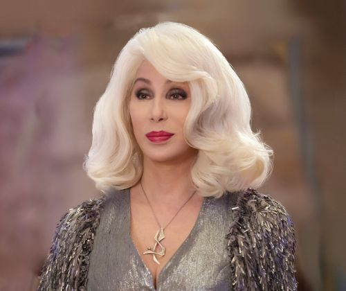 Cher Plays a Major Role in Mamma Mia 2, and It's Giving Us Life
