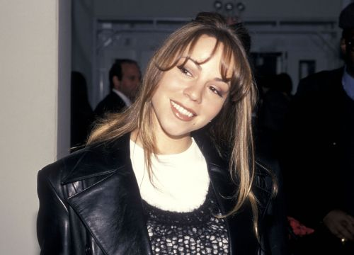 Mariah Carey Reveals Involvement In '90s Alternative Rock Band Chick