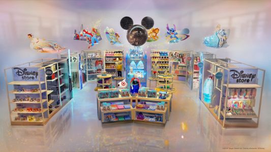 Attention: Disney Stores Are Opening in Target Next Month, So Get Your Mickey Gear in Order