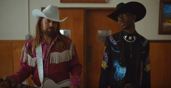 "Lil Nas X - ""Old Town Road"" Video"