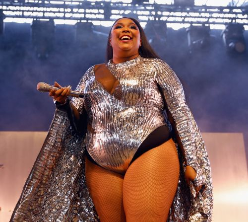 Lizzo Really Is The Whole Damn Meal