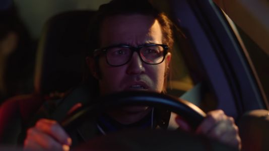 Pete Wentz Stars In Video For New Weezer Song, 'Can't Knock The Hustle'