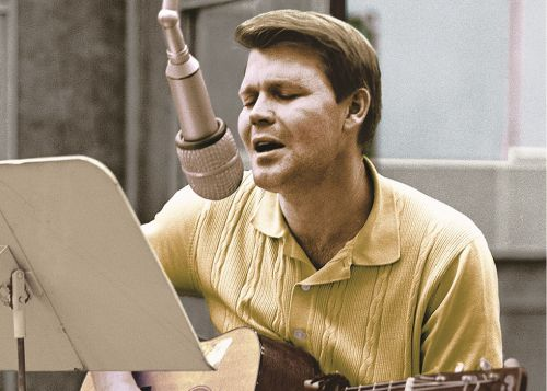 The Time That Glen Campbell Sang Just for Elvis