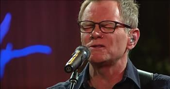 'More To This Life' Steven Curtis Chapman Live Performance