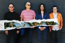 Weezer Announces New Song 'California Snow'