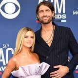 "Maren Morris and Ryan Hurd Are Expecting Their First Child: ""See You in 2020, Little One"""