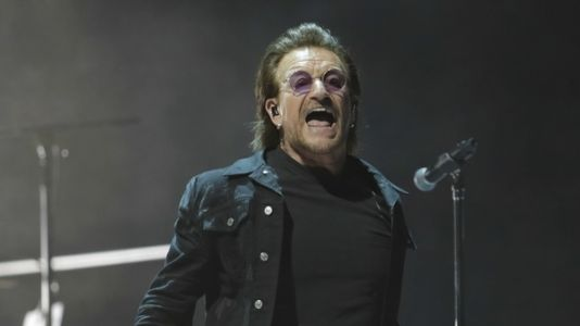 After Bono Experiences Sudden Vocal Loss, U2 Cancels Sold-Out Berlin Show