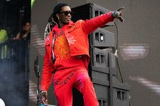 Young Thug Scores First No. 1 Album on Billboard 200 Chart With 'So Much Fun'