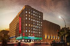 BSE Global & Long Island University Team Up to Revive Historic LIU Brooklyn Paramount Theatre