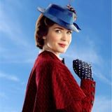 Is Emily Blunt Really Singing in Mary Poppins Returns? Here's the Scoop