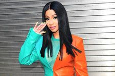 Cardi B Goes on Twitter Rant in Response to Alleged Assault Lawsuit: 'Give Me a F--in Break'