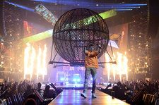 How The Chainsmokers Folded the Wildest Circus Stunt Ever Into Their World War Joy Tour