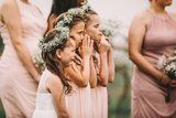 The Reason This Image of a Little Girl Sobbing Was the Wedding Photographer's Most Important Shot