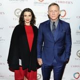 Rachel Weisz and Daniel Craig Are Quiet About Their Daughter, But Here's What We Know