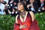 Make Sure the AC Is Cranked Before You Check Out These 25 Sexy Nicki Minaj Pics