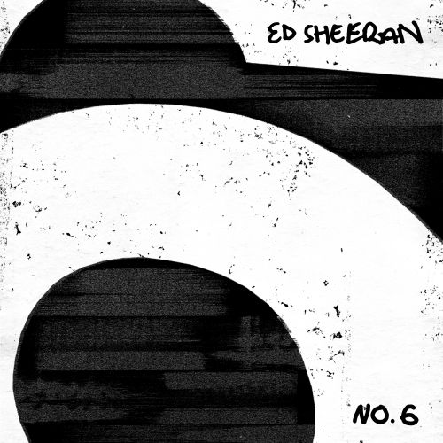 Ed Sheeran Announces New Album Of Collaborations