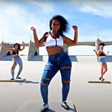 """This Tap Dancing """"Savage"""" Remix Routine Just Took All Those TikTok Moves to the Next Level"""