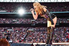 Everything Fans Can Expect From Taylor Swift's 'Reputation Stadium Tour' Concert Film