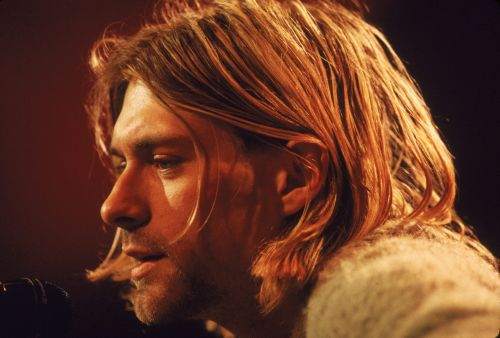 The FBI Released Its File On Kurt Cobain