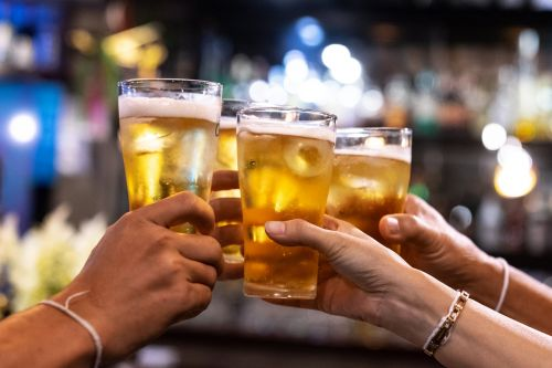 PSA: You Can Get a Free Beer If America Reaches President Biden's July 4 Vaccination Goal