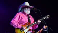 Charlie Daniels, Country Rocker And Fiddler, Dies At Age 83