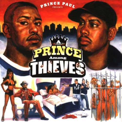 A Prince Among Thieves Turns 20