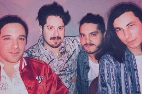 """Handgrenades Drop Video for Stomping, Fuzzy New Song """"Honey B"""""""