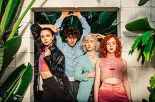 The Regrettes Announce New Album and Tour Dates