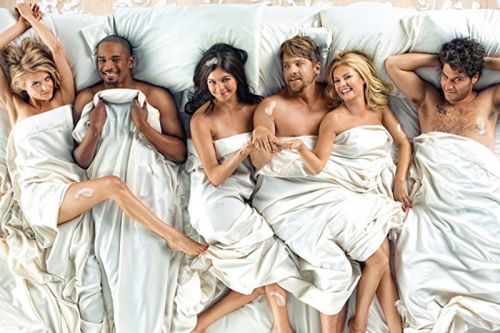 'Happy Endings: The Complete Series' Showcases the Talented Cast