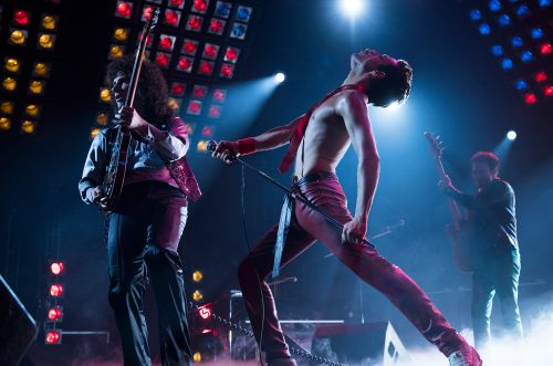 Chinese Censors Cut Six LGBT Scenes From Bohemian Rhapsody
