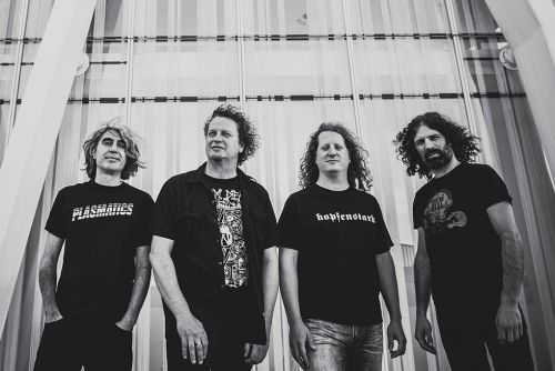 'The Wake' Proves Voivod Can Still Pack an Animalistic Intellectual Punch