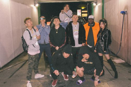 88Rising Is Reshaping Popular Culture In Its Image
