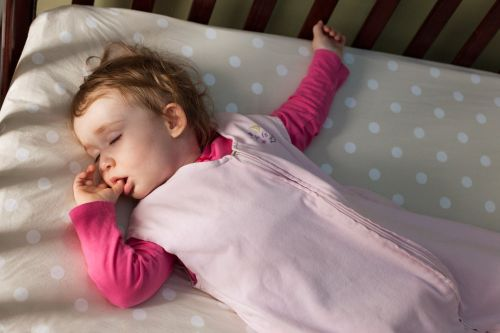 Conventional Sleep Training Methods Didn't Work for Us - Here's What Did