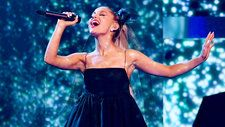 Ariana Grande Says Sweetener Tour Dates Are Being Finalized