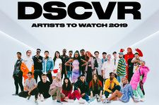 Billboard Reteams With Vevo to Announce 2019 dsvr Artists To Watch List: Exclusive