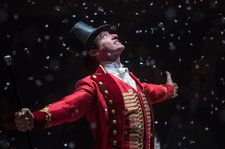 'Greatest Showman' Scales New Heights In Return to U.K. No. 1