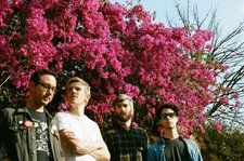 Tokyo Police Club Talk Dropping Their 'Generic Rock Stardom Goals' to Make New 'TPC' Album