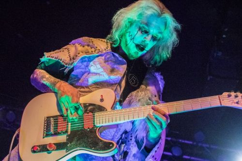 Live Review: John 5 and the Creatures Invade New Jersey