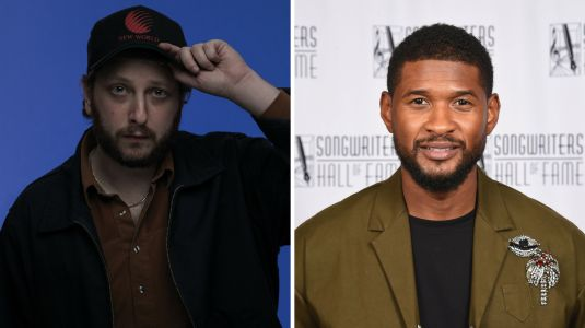 Oneohtrix Point Never's Demo for Usher Is a Portal to a Weirder Timeline