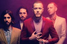 Imagine Dragons Help Raise More Than Two Million Dollars For Tyler Robinson Foundation