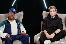 Martin Garrix & Mike Yung Explain How They Created 'Dreamer' on a Boat Ride in Amsterdam: Watch