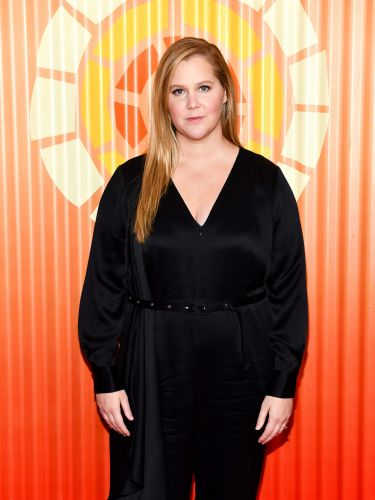 Amy Schumer Sent a Fake Cease-and-Desist Letter to Her Trainer After an Intense Workout