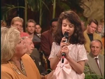 Bill & Gloria Gaither - The Joy of the Lord