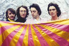 Can You Take Me Back? The Beatles' Remixed and Reimagined White Album Reveals New Shades