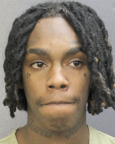 YNW Melly Reportedly Being Investigated In Murder Of Deputy