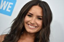 Demi Lovato Debuts Blonde Hair Makeover on Instagram: See the Pic