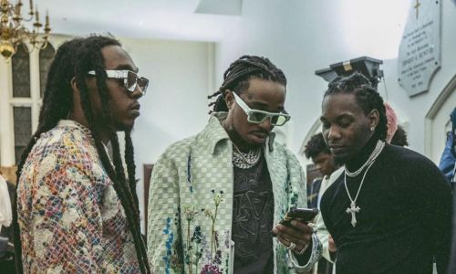 "Migos Announces New Single Off ""Culture III"" Drops On Friday"