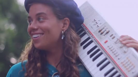 Tash Sultana Finds 'Salvation' In The Form Of Studio Time And Skydiving