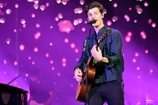 Shawn Mendes and Teddy Geiger Pay Tribute to Queen With Acoustic 'Under Pressure' Cover: Listen