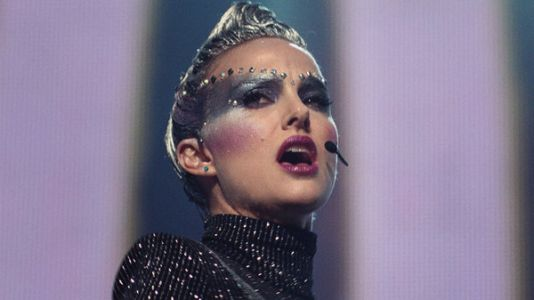 'Vox Lux' Is Too Much - And That's What Makes It So Invigorating